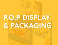 P.O.P Display & Packaging