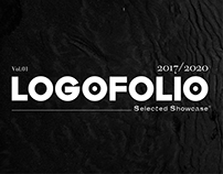 Logofolio 2017-20