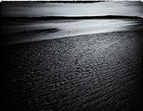 Etude en bord de mer, III Black version