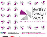 Jewelry Design Week