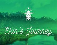 Ekin's Journey