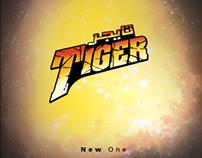 Tiger chipes
