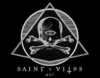SAINT VITUS BAR POSTERS
