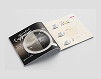 Alva Coffee | Catalog Concept