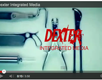 "CIELO TV - ""Dexter"" - Integrated Media"