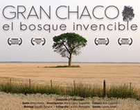 Gran Chaco. Proyecto Documental