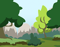 2D Game Art Webgame