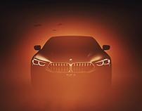 Happy Halloween - BMW Egypt