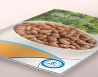 Folder Tetra Pak (Feijão Pronto)