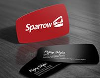 Sparrow Branding