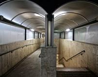 Polignano Station