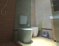 Remodelación Baño - 2009