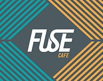 FUSE Café at the Leeds University Campus