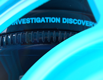 Cine ID Promo - Investigation Discovery
