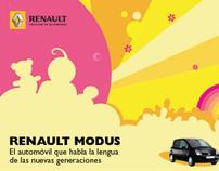 Anuncio Renault
