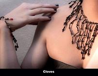 Clove's, Jewellery
