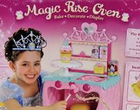 Disney Princess: Magic Rise Collection