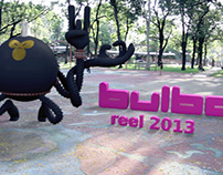 bulbo reel 2013