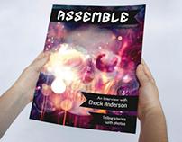 Assemble Magazine