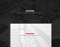 Investa GmbH - Real Estate - Corporate - Company