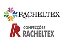 Redesign da marca Racheltex