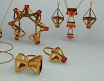 Klim, Jewelry