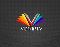 Identidad canal de TV online