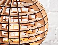 Lusterko lamps