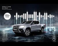 Mercedes-Benz / Code
