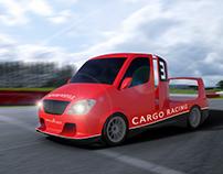 Cargo Racing