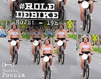 #RoleDeBike / Hostel Poesia