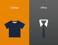 College to OFFICE