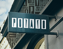 POTATO Extended Brand Identity