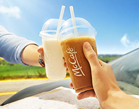 McDonalds | Summer Drink Days