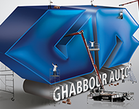 GB-Ghabbour Auto