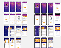 Redesign First Mobile Bank