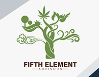Branding - 5th Element Advisors