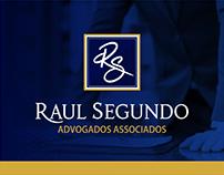 Raul Segundo - Advogados Associados | Bravo Design!