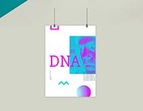design for DNA book