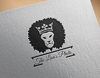 Criação de Logo Lions Photo