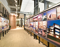 Design Collective, Inc. Environmental Graphics