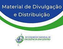 CNEG - Congresso Nacional de Excelência em Gestão