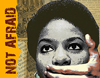 Freedom Summer Advocacy Poster