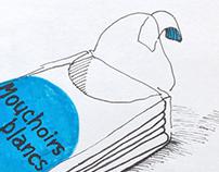 Ilustrodeník vol 1. Illustrodiary vol 1.