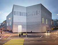 Kunstmuseum Basel. Corporate Design.
