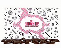 YCN - The Grown Up Chocolate Company
