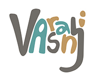 Logo Design: Personal Identity