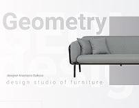 E-commerece design furniture