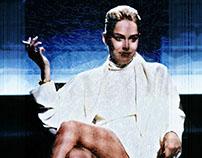 Dangerous woman ( Sharon Stone )