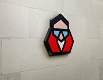 Logo design -The ones I'm proud of